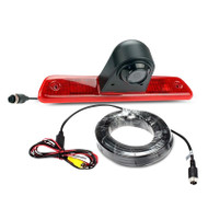 Gator G174V Vehicle Specific Reverse Camera to Suit Fiat Scudo