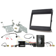 Aerpro FP8510K Non Amplified 2-DIN Install Kit to Suit Porsche Cayenne