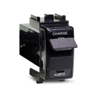 Aerpro APUSBNS2 USB Sync/Charger Socket to Suit Nissan Vehicles