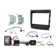 Aerpro FP8505K 2-DIN Install Kit to Suit Porsche Panamera - Amplified