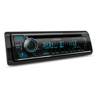 Kenwood KDC-BT740DAB USB/CD Receiver with Bluetooth/DAB+/Spotify/Built-In Alexa
