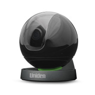 Uniden APPCAMX56 2MP Indoor Pan, Tilt and Zoom Security Camera