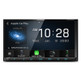 "Kenwood DMX8020S 7"" Apple CarPlay/Android Auto Digital Media Receiver with Bluetooth"