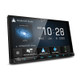 "Kenwood DDX9020DABS 6.8"" Apple CarPlay/Android Auto/DAB+/WiFi/Bluetooth AV Receiver"