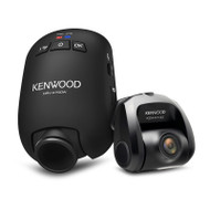 Kenwood DRV-A700WDP Front & Rear Camera Package