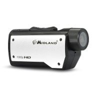 Midland XTC280 12MP 1080P Full HD Action Camera