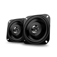 "Infinity ALPHA 4020 175W 4"" 2-Way Car Coaxial Speakers"