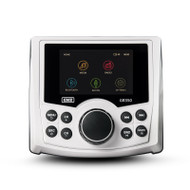 GME GR350BTW AM/FM Marine Stereo with Bluetooth & USB/AUX Input - White