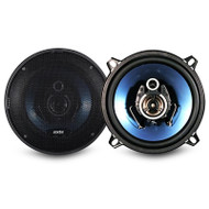 """Axis AX133 5.25"""" 220W 3-Way Coaxial Speaker System"""