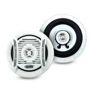 """Axis MA502 5"""" 130W 2-Way Coaxial Marine Speakers"""