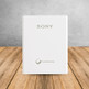 Sony CPV3BW Portable USB Charger 3400mAh - White
