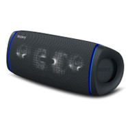 Sony SRSXB43B XB43 Extra Bass Portable Bluetooth Speaker - Black