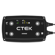 CTEK D250SE 20A Dual Battery Charger (Lithium Compatible)