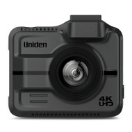 Uniden CAM85R Ultra 4K Smart Dash Cam with FULL HD Rear View Camera on 2.4″ LCD Colour Screen