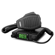 Uniden UH5030 Mini Compact Size with Large LCD And USB Charging UHF CB Mobile