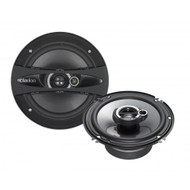 "CLARION SRQ1633R 6.5"" 3-WAY COAXIAL SPEAKERS 400W"