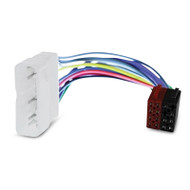 Axis AX063 13-Pin ISO to OEM Harness to Suit Holden/Isuzu Vehicles