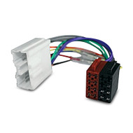 Axis AX0111 11-Pin ISO to OEM Harness to Suit Mitsubishi Vehicles