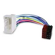 Axis AX0113 13-Pin ISO to OEM Harness to Suit Mitsubishi Vehicles