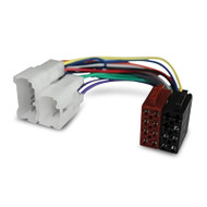 Axis AX0120 10+6-Pin ISO to OEM Harness to Suit Nissan Vehicles