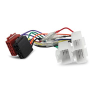 Axis AX0121 8+5-Pin ISO to OEM Harness to Suit Nissan Vehicles