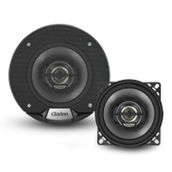 "Clarion SRG1023R 4"" 2-Way Coaxial Speakers 200W"