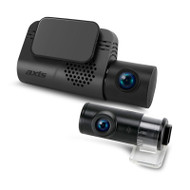 Axis DVR602 12/24V Dual Camera Full HD Dash Cam w/ GPS and WiFi