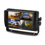 """Axis HD1014 10.1"""" Quad HD Touch-Screen Monitor"""