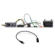 Aerpro CHFO17C Steering Wheel Control Interface to Suit Ford Focus LZ