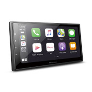 "Pioneer DMH-Z6350BT 6.8"" Alexa Built-In/Apple CarPlay/Android Auto Multimedia Player"