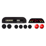 Axis ABS2-4S Blind Spot Assist System With 4 Sensor Parking System