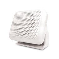 Axis 7-24W Compact White Extension Speaker
