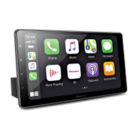 "Pioneer DMH-ZF9350BT 9"" HD Capacitive ""Floating"" Multimedia Player with Apple CarPlay/Android Auto"