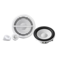 "CLARION CMG1622S MARINE 6.5"" 2-WAY WATER RESISTANT COMPONENT SPEAKER SYSTEM 120W"