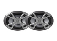 """Clarion CMQ6922R MARINE 6"""" × 9"""" WATER RESISTANT HIGH PERFORMANCE SERIES COAXIAL SPEAKER"""