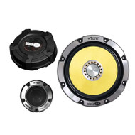 "Vibe BA5-V2 5-1/4"" Black Air Series 2-way Component Speakers"