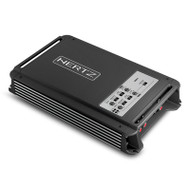 Hertz HDP4 1000W Class D 4-Channel Amplifier