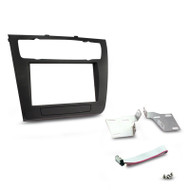 Stinger SFDBM02 BMW Double Din Radio Fascia Kit