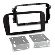 Aerpro FP8539 Double DIN Facia Kit to Suit Mercedes SL R230