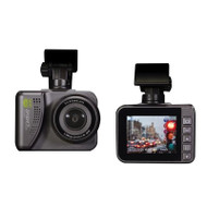 Gator G2KSR1 2K QHD Dash Cam with Wifi / GPS / SSR / TLR - 16 GB