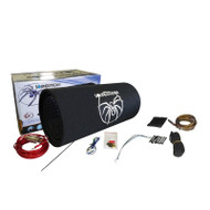 "Soundstream SBT-8A 8"" 500W Bass Tube With Amplifier"