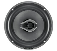 "HERTZ HCX 165 HI ENERGY 6.5"" 2-WAY COAXIAL SPEAKERS 200 WATT"
