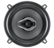 "HERTZ HCX 130 HI ENERGY 5"" 2-WAY COAXIAL SPEAKERS 140 WATT"