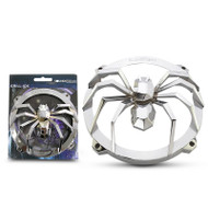 """Soundstream GRILL-10X 10"""" Subwoofer Grill"""