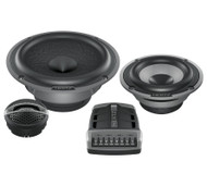 HERTZ HSK 163 HI ENERGY 3-WAY COMPONENT SPEAKER SYSTEM 300 WATT