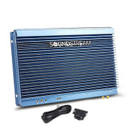 Soundstream REF1.500 500W RMS Reference Series Class-D Monoblock Amplifier