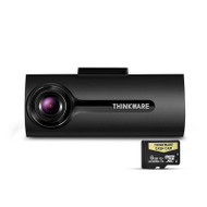 Thinkware F7008 Full HD Dash Cam with 8GB Micro SD Card