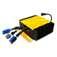 Delta-Q 922-4854 QuiQ 48V/18Amp with DCI Output Industrial Battery Charger