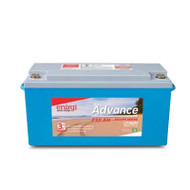 Enirgi AL-12.8-230 Escape Series Lithium Cell Deep Cycle Battery (12.8V, 230Ah)