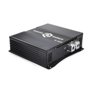 SoundQubed U1-3000 Single-Channel 3000W Full-Range Amplifier